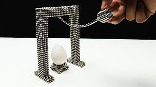 100% REVERSE Magnet satisfaction ASMR - Zen Magnets