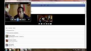 الحلقة:5 طريقة تنزيل اي فيديو من الفيسبوك بدون برامج
