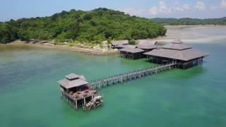 Island Life @ Bintan with the DJI Mavic Pro and GoPro Session