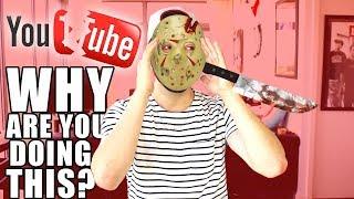 Am I KILLING My Youtube Channel?