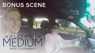 Tyler Henry's Mom Sings TLC's