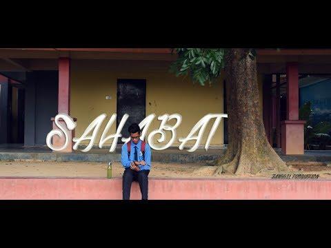 SAHABAT - Short Film  Sempena Graduasi SEMEKAR 2017