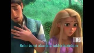 Bader maya josna funny cartoon song