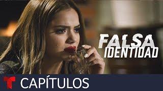 Falsa Identidad | Capítulo 62 | Telemundo