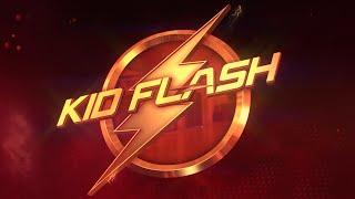 Kid Flash | 2015 | Fan Film