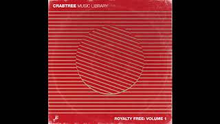 Crabtree+Music+Library+-+Royalty+Free+Vol.+1+%28Sample+Pack%29