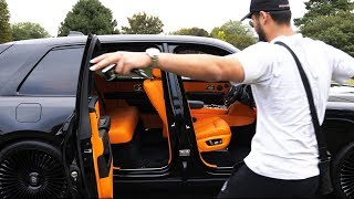REVIEW of my ROLLS ROYCE CULLINAN - The Worlds MOST EXPENSIVE SUV!