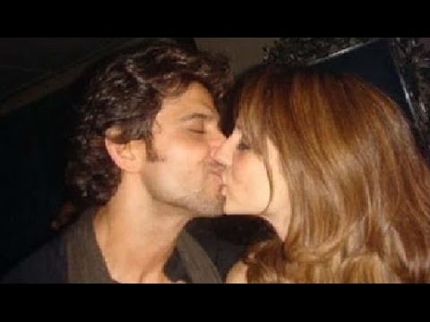 Xxx Mp4 Hrithik Meets Ex Wife Suzanne After Divorce Like Nothing Had Happened Between Them 3gp Sex