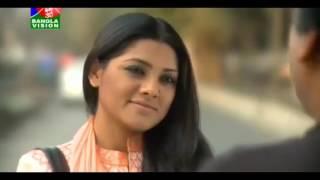 Mosharraf karim  Tisha  new natok   Prothom Surjer Golpo  Drama