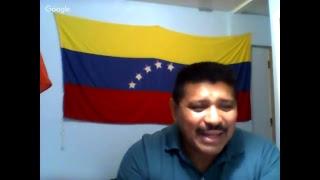 Matutino de clamor por Venezuela, una nación que está de parto y por Elkhart IN. 06/20/2018