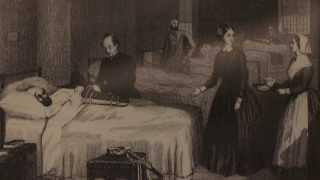 Florence Nightingale exhibit honors founder of modern day nursing