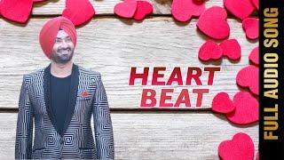 HEARTBEAT (Full Audio Song)    GURKIRPAL SURAPURI    Latest Punjabi Songs 2016