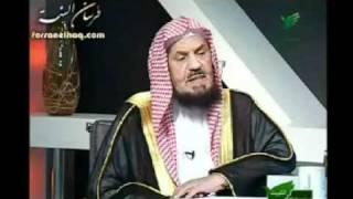 حكم مشاهدة المسلسلات | الشيخ عبد الله بن منيع