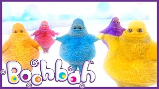💙💛💜 Boohbah | Bouncer | Funny Cartoons For Kids | Animation 💙💛💜