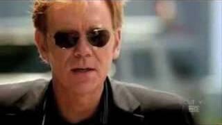 CSI: Miami - Horatio Caine's Sunglasses Moments / One Liners