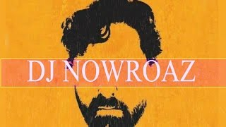 Bollywood (Mast) Mix - DJ Nowroaz