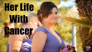 Young Mother Living Through Cancer: Part 1