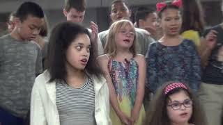 Cooke School Spring Concert 5 -23 -18