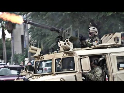 watch US Special Forces In Action During Heavy Intense International Special Force Hostage Rescue