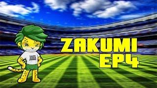 Zakumi EP4