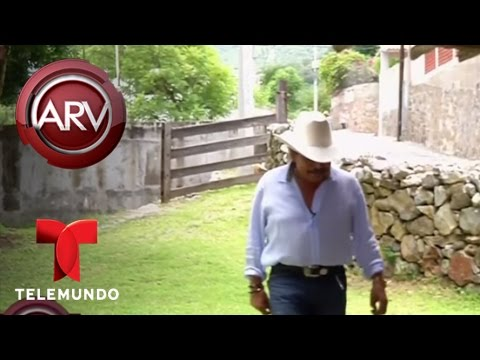 Xxx Mp4 Joan Sebastian Mostró Su Rancho En Entrevista Exclusiva Al Rojo Vivo Telemundo 3gp Sex
