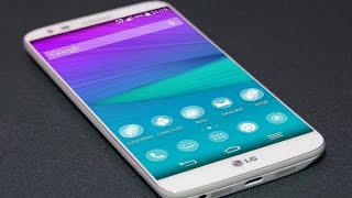 Lg G2 2014 Purple Theme