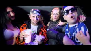 El Apache Ness Ft Owin - Culo parao - Video Clip Oficial
