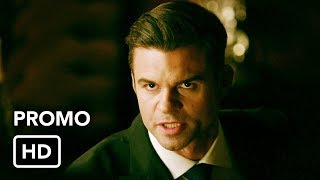 "The Originals 5x10 Promo ""There in the Disappearing Light"" (HD) Season 5 Episode 10 Promo"