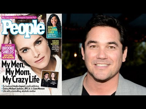 Xxx Mp4 Brooke Shields Reveals She Lost Her Virginity To Dean Cain 3gp Sex