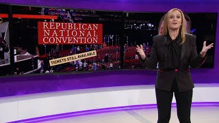 The Not- Ready-For-Primetime Party   Full Frontal with Samantha Bee   TBS