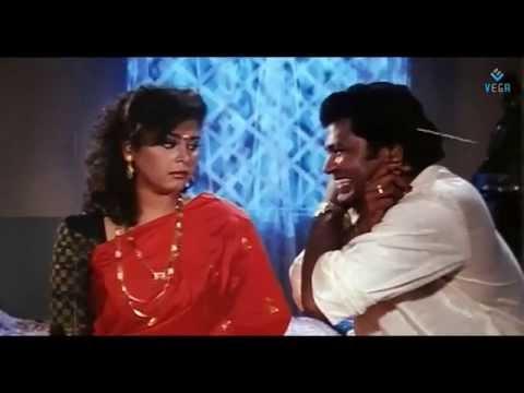 Palviahgam Avi Movie : After Marraige First Night of Charan Raj