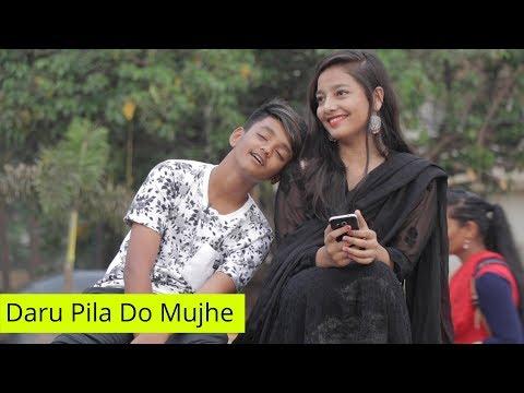 Xxx Mp4 SRK As A BEWDA Saying Mujhe Daru Pila Do Oye It S Prank 3gp Sex
