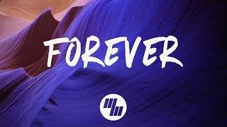 Ekali+%26+Medasin+-+Forever+%28Lyrics+%2F+Lyric+Video%29+Feat.+Elohim