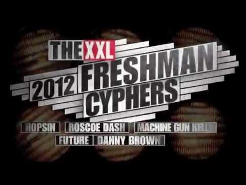 Xxx Mp4 XXL Freshmen 2012 Cypher Part 1 Hopsin Roscoe Dash Machine Gun Kelly Future Danny Brown 3gp Sex