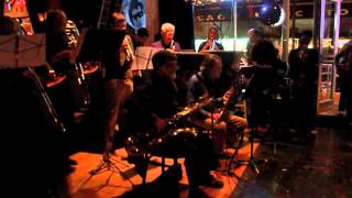Mustang Sally with PCC Jazz Band