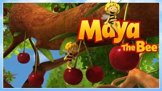 Maya the bee - Episode 10 - Maya to the rescue
