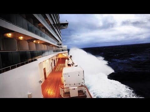 Xxx Mp4 CRUISE SHIP CAUGHT IN A BOMB CYCLONE Norwegian Breakaway 3gp Sex