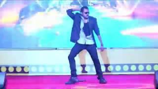 Gabbar Singh title song..