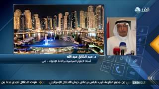 تقرير|  إصابة السفير الإماراتي لدى أفغانستان في انفجار بقندهار