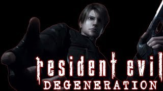 Resident Evil: Degeneration (2008) Body Count