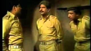 Captain Raja Muhammad Sarwar Shaheed - Nishan-e-Haider