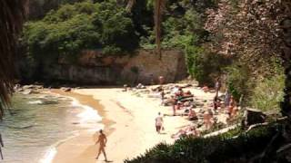 Nude gay beach in Sydney - Lady Bay Beach