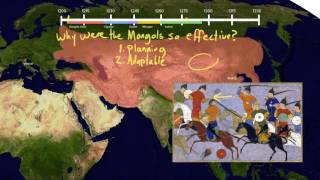 Why were the Mongols so effective? | World History | Khan Academy