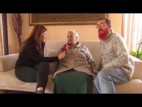 Tanju Babacan ve annesi Kevser Hanım 'Hayat Tadında'da
