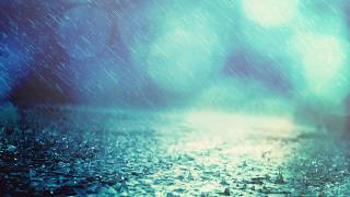 Extra Relaxing Music ! Healing Binaural Rain. Background for Deep Sleep, Meditation, Massage