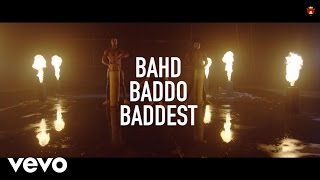 Falz - Bahd Baddo Baddest (Official Video) ft. Olamide, Davido