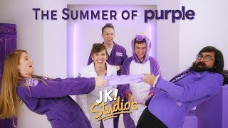 The Summer Of Purple - Official Trailer - Premieres June 13th