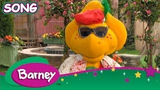 Barney - Little Red Rockin' Hood (SONG)