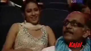 SPA 2007 - Panchi wins Naya Sadasya Award