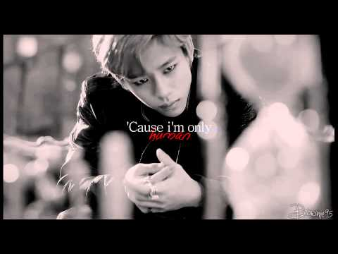 B.A.P ◦ I'm Only Human {#ForeverWithBAP}
